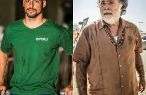 'A Regra do Jogo': Juliano pode ter sido preso por vingança do pai, diz autor