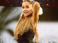 Ariana Grande beija amiga em vídeo: 'Postei acidentalmente, mas tanto faz'