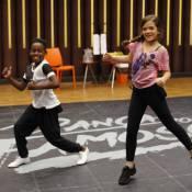 Mel Maia mostra segurança para o 'Dancinha dos Famosos': 'Acho que vou arrasar'
