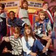 'O Clube do Mickey', da Disney, revelou três grandes nomes da música: Britney Spears, Christina Aguilera e Justin Timberlake (à direita, de baixo para cima)
