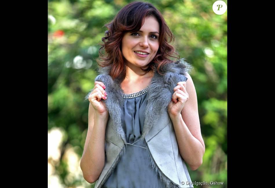 Monica Iozzi é a campeã de cartas apaixonadas na Globo, de acordo com o jornalista Ricardo Feltrin