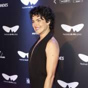 Ana Paula Arósio, Rodrigo Santoro e outros famosos conferem Festival do Rio
