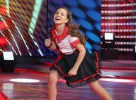 'Dancinha dos Famosos': Mel Maia vence a competição com música de Demi Lovato