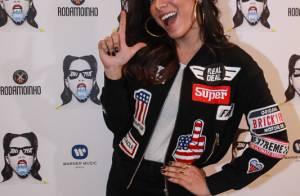 Anitta lança disco 'Bang' e não se rende às críticas: 'Nem sempre são reais'