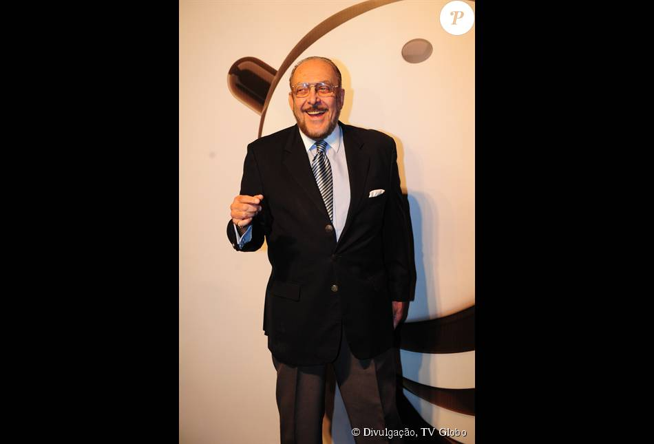 Luiz Carlos Miele morre aos 77 anos no Rio, nesta quarta-feira, 14 de outubro de 2015