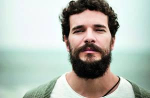 Daniel de Oliveira descarta morar longe dos filhos: 'Contato tem que ser forte'