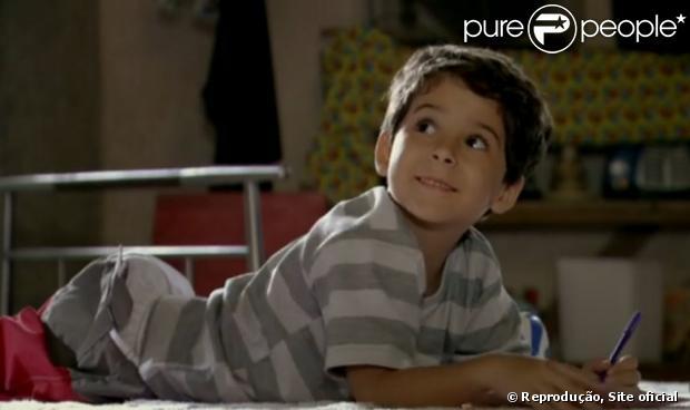 'Salve Jorge': filho de Morena (Nanda Costa) é sequestrado ... Felipe Salve