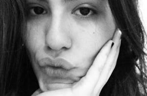 Cleo Pires manda mensagem de parabéns nos 21 anos de Antonia Morais: 'Bebê urso'
