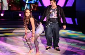 Bruna Marquezine comenta transformação no corpo após dança: 'Dei uma emagrecida'