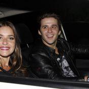 Monique Alfradique sobre suposto casamento com Gil Coelho: 'Notícia precipitada'
