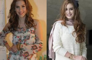 'Amor à Vida': fãs de Marina Ruy Barbosa rejeitam Sophia Abrahão no Twitter
