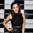 Sophia Abrahão escureceu os cabelos para compor o visual de sua personagem no longa 'Confissões de Adolescente'