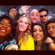 Paulo Gustavo confirma presença em 20 dos 40 espisódios da segunda temporada de 'Vai que Cola', no Multishow