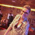 Ana Hickmann garantiu que não terá o parto transmitido na TV