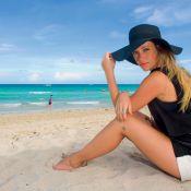 Juliana Didone avalia sua ida para a Record: 'Precisava de motivação'