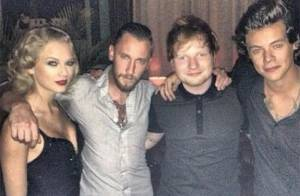 VMA 2013: Harry Styles fala sobre discurso de ex Taylor Swift ao receber prêmio