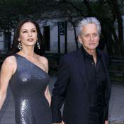 Câncer de Michael Douglas pode ser motivo de separação de Catherine Zeta-Jones
