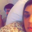 Preta Gil usou o Snapchat para relembrar casamento com Rodrigo Godoy: 'É a melhor coisa do mundo. Quem quiser casar, casa! Se não der certo, descasa!. Se gastar dinheiro, nao tem problema, dinheiro é para isso, a gente não vai levar para o túmulo. Não me arrependo, gente. Faria tudo outra vez'