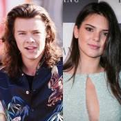 Harry Styles e Kendall Jenner viajam juntos e voltam a dar sinais de namoro