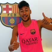 Conheça as belas modelos que passarão o Réveillon ao lado de Neymar. Fotos!
