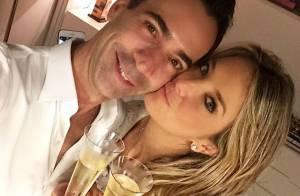 Réveillon 2016: casais famosos posam apaixonados e se declaram. Veja fotos!