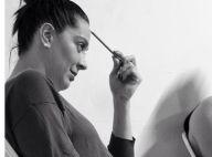 Claudia Raia dá início aos ensaios do seu novo musical: 'Estudando muito'