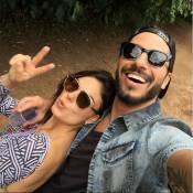 Isis Valverde termina namoro com o mexicano Uriel del Toro: 'Está bem e feliz'
