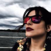 Cleo Pires é comparada com Michael Jackson após publicar imagem na rede social