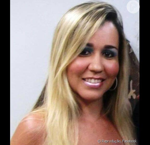 Pivô de briga de Ivete Sangalo e Daniel Cady diz:'Não sabia que era marido dela' (título)A baiana Carla Verde, de 36 anos, também postou desabafo no Facebook e provocou a cantora: 'Confie no seu taco' (subtítulo)