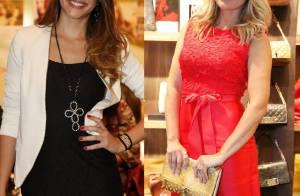 Juliana Paiva será filha de Flávia Alessandra em 'Além do Horizonte': 'Adorei'