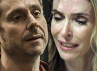 Novela 'A Regra do Jogo': Romero engana Kiki e a entrega para Gibson