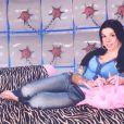 Penélope Nova ficou por 10 anos na MTV Brasil e se destacou por apresentar programas que falavam de sexo na emissora