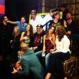A MTV Brasil sai do ar neste sábado, 31 de agosto de 2013, mas sua história não ficará esquecida. Confira nessa galeria diversos artistas que estão no ar em outras emissoras e já foram VJs da emissora no início da carreira