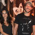 Juntos desde setembro de 2015, o namoro de Yanna Lavigne e Nando Rodrigues chegou ao fim. No dia 07 de março, a assessoria da atriz afirmou que, apesar de o casal não estar mais junto, continuam amigos