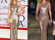 Jennifer Lopez repete look Michael Kors de R$ 50 mil já escolhido por Gigi Hadid