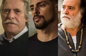 'A Regra do Jogo': Gibson manda matar Juliano, mas Zé Maria ajuda filho a fugir