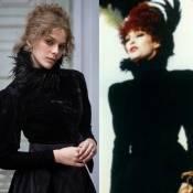 Vestido de Isabella Santoni em 'Ligações Perigosas' foi usado no filme 'Amélia'