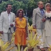 Marcos Palmeira e Gabriela Gastal reúnem íntimos em casamento na Bahia. Fotos!
