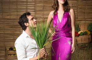 Nathalia Dill diz que não muda de roupa por pedido masculino: 'Homem não opina'
