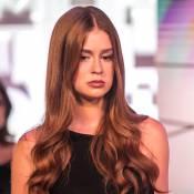 Marina Ruy Barbosa lembra primeiro assédio, aos 18 anos: 'Fiquei me culpando'