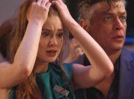'Totalmente Demais': Arthur põe Eliza para fora de casa a mando de Stelinha
