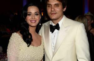 Katy Perry recusa pedido de casamento de John Mayer: 'Muito cedo'