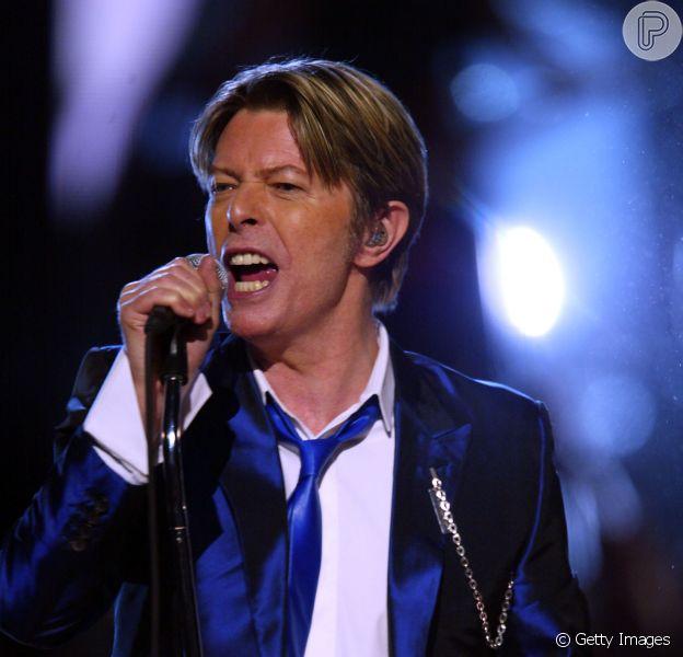 David Bowie morreu aos 69 anos, vítima de câncer, neste domingo, 10 de janeiro de 2016