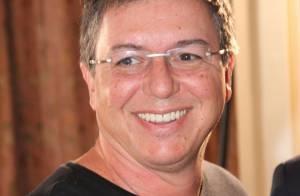 Diretor do 'BBB16', Boninho opera para emagrecer após dica de André Marques