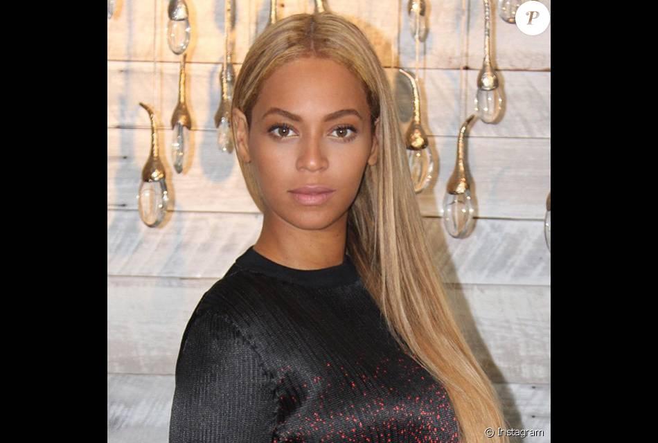 Beyoncé pode estar grávida do segundo filho com o rapper Jay-Z, de acordo com o site 'Daily Mail'