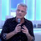 'BBB16': Pedro Bial revela idade dos participantes e galã de 38 anos. 'Um gato!'
