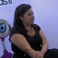 Fernanda Keulla comete gafe com Mariana Xavier: 'O camarim sem comida não é seu'
