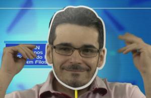 'BBB16': Alan Marinho, de 34 anos, já ficou um ano sem sexo. 'Seca louca'