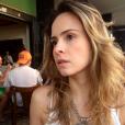 Ana Paula, participante do 'BBB 16', já zerou aplicativo que promove encontros