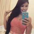 A integrante do 'Big Brother Brasil 16' disse que não pretende formar panelinha dentro da casa